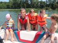 2012-08 obóz dla najmłodszych