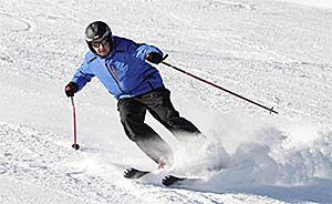 sporty zimowe szkoła